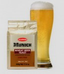 MUNICH - WHEAT BEER